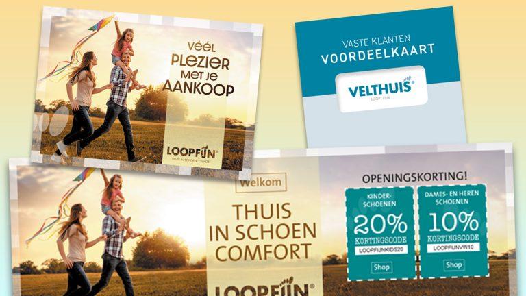 Pixaline - Loopfijn/Velthuis
