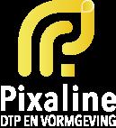 Pixaline logo