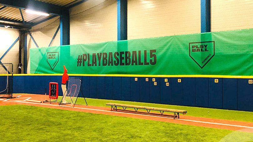 Pixaline BP Sportshal
