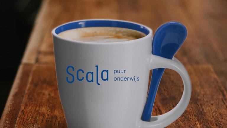 Pixaline Scala scholen