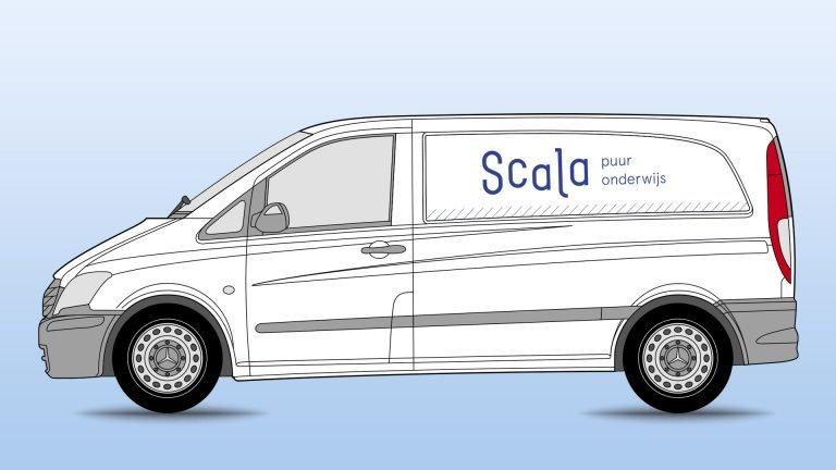 Pixaline - Scala scholen